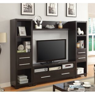 Attina Entertainment Center for TVs up to 60