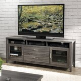 Muskegon TV Stand for TVs up to 78 by Latitude Run®