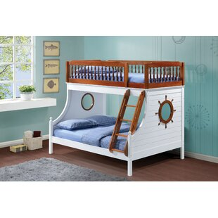 Best Reviews Crowle Bunk Bed by Zoomie Kids Reviews (2019) & Buyer's Guide