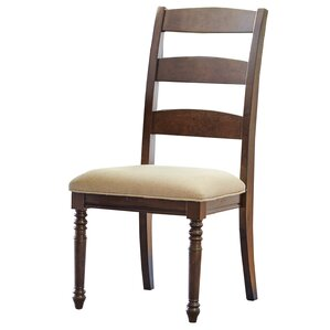 Weissinger Side Chair (Set of 2) by Alcot..