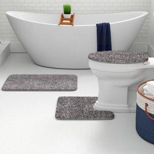 Brown Bath Rug Sets You Ll Love In 2020