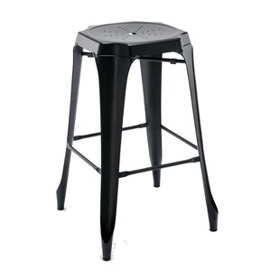 Hedley 76cm Bar Stool (Set Of 2) By Williston Forge