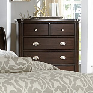 Darby Home Co Nathaniel 6 Drawer Chest Image