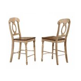 Huerfano Valley 3 Piece Pub Table Set by Loon Peak®