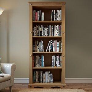 183 cm Bücherregal Traditional von Home & Haus