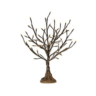 Great Price Pussy Willow Tree 30 Table Lamp By Arclite Inc