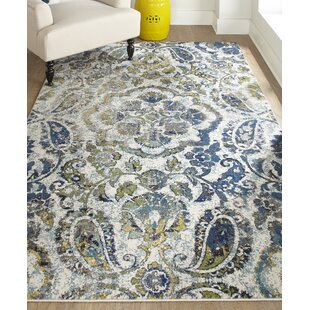 Paisley Yellow Gold Area Rugs You Ll Love In 2021 Wayfair