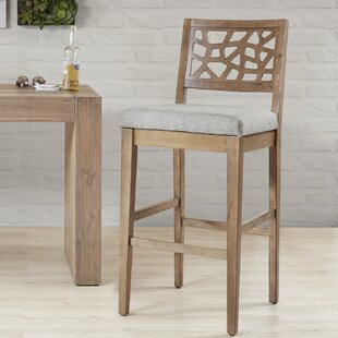 Dakota 30 Bar Stool By Mistana Check Price