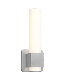 1-Light LED Bath Sconce by Ebern Designs