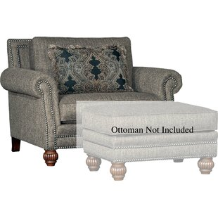 Chelsea Home Furniture Swampscott Chair and Half