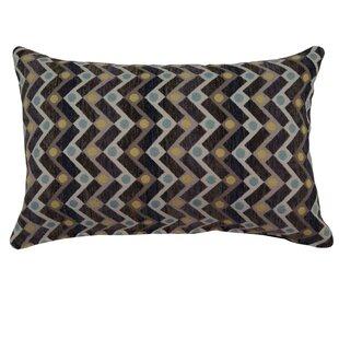 Philosophy Lumbar Pillow