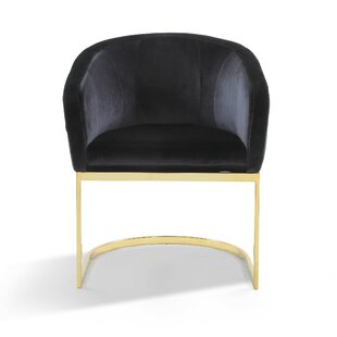 Landgraf Barrel Chair by Merce..