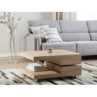 Joann Coffee Table by Wrought Studio