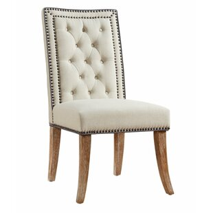 Emilion Parsons Chair (Set of 2)