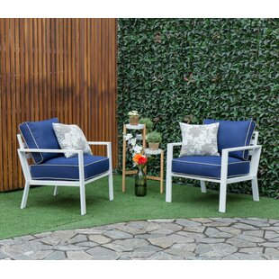 Mccauley Outdoor Seating Group with Cushions