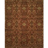 Red Area Rug byWildon Home®