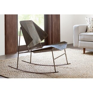 ATIPICO Terra Rocking Chair