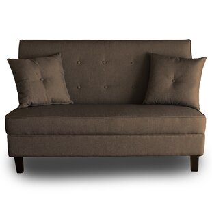 Margaux Loveseat Ebern Designs