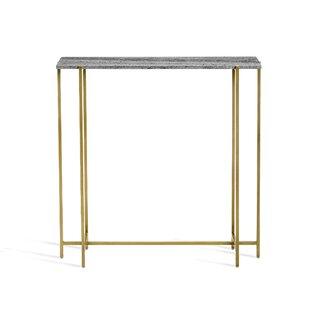 Zahara Console Table by Interlude