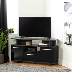 Reviews Reflekt Corner TV Stand for TV up to 55 by South Shore Reviews (2019) & Buyer's Guide