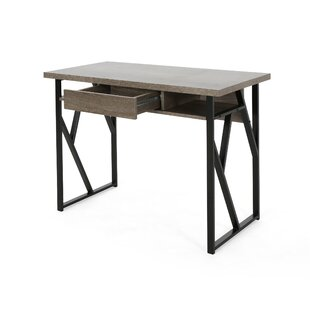 Uppingham Writing Desk by Williston Forge Discount