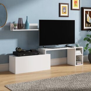 Byrge Entertainment Center for TVs up to 58