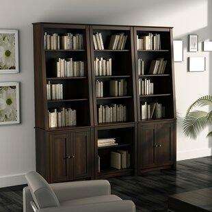 Dowlen Standard Bookcase