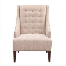 Eddington Armchair by Alcott Hill