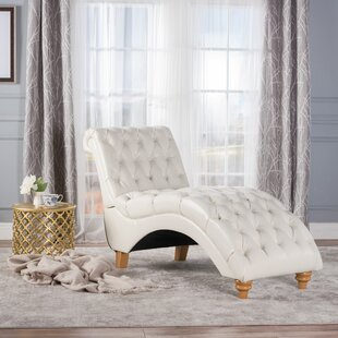 Reviews Don Chaise Lounge by Mistana Reviews (2019) & Buyer's Guide
