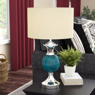 Kersh 24 Table Lamp (Set of 2)