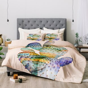Iveta Abolina 3 Piece Comforter Set by East Urban Home