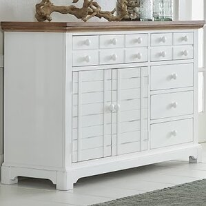 Galliano Dining Sideboard by Rosecliff Heights