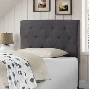 Cassity Upholstered Panel Headboard