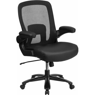 Reviews Kruger Mesh Task Chair by Symple Stuff