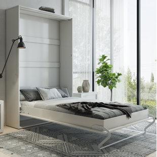 Leavenworth Murphy Bed with Mattress