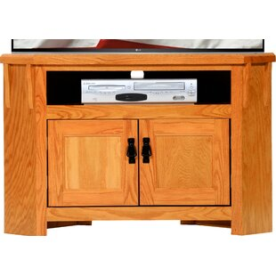 Adriana TV Stand for TVs up to 40 by Breakwater Bay
