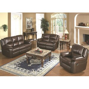 Orchard Lane Configurable Living Room Set by Darby Home Co