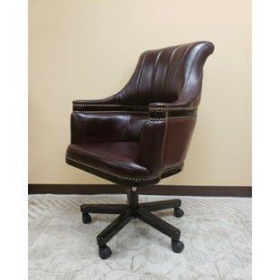 Sass Executive Chair