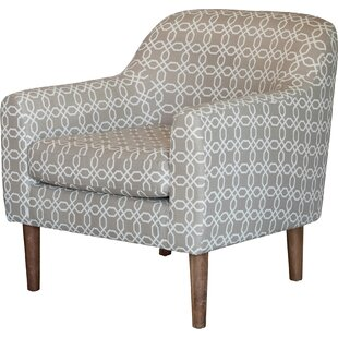 Sudduth Retro Armchair