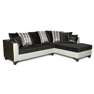 Bates Sectional dCOR design