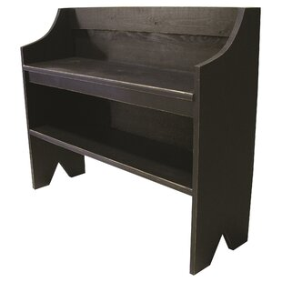 Best Reviews Wood Storage Bench By Sawdust City