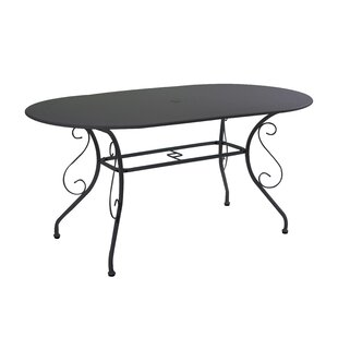 Click Dining Table By Lily Manor