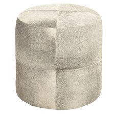 Ottoman by Cole & Grey