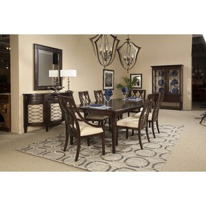 Intrigue Dining Table A.R.T.