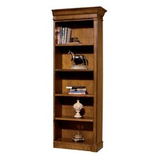 Urban Executive Right Pier 78 Standard Bookcase by Hekman