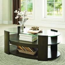 Ursae Coffee Table by Latitude Run