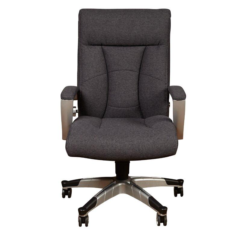 Sealy High Back Desk Chair Reviews Wayfair