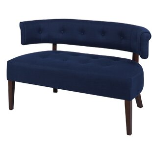 Rosellini 2 Seater Settee By Brambly Cottage