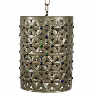 Novica Margaritas 1-Light ..