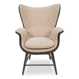 Tudor Single Arm Chair by ..